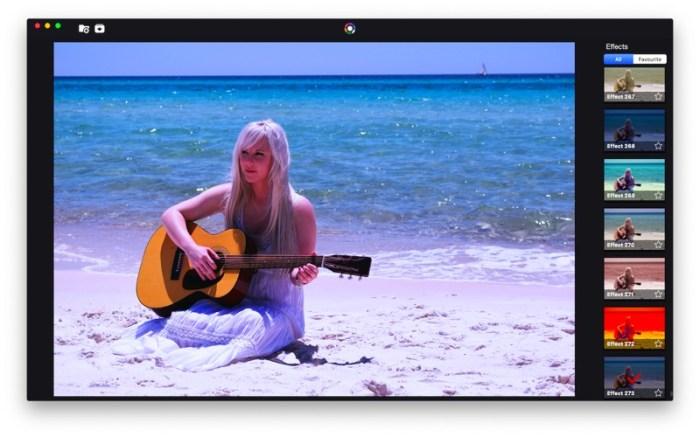 Photo Effects Pro Screenshot 06 1353w1n