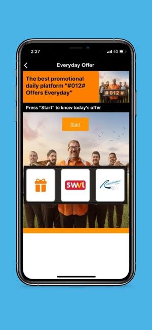 My Orange Egypt On The App Store