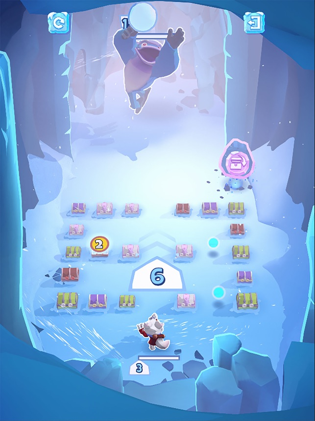 Tales of Memo Screenshot
