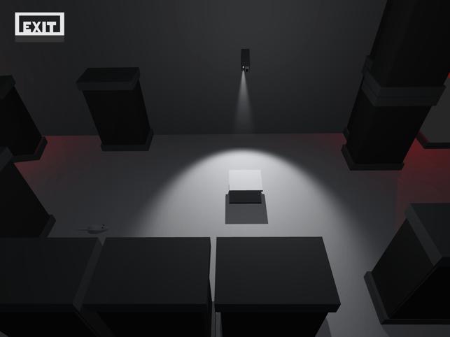 Underwatch Screenshot