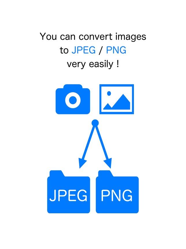 Cara Mengubah Raw Ke Jpg : mengubah, JPEG-PNG, Image, Converter, Store