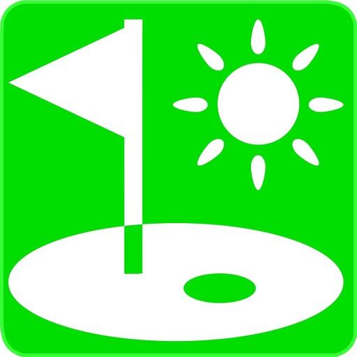 全国ゴルフ天気