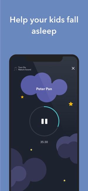 Simple Habit Sleep, Meditation Screenshot