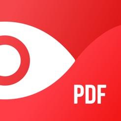PDF Expert 7: PDF bearbeiten