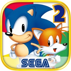 ‎Sonic the Hedgehog 2 ™ Classic