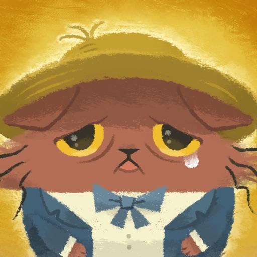 猫のニャッホ ~ パズル ネコの ストーリー ゲーム ~