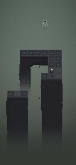 ALTER: Between Two Worlds Screenshot