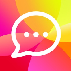 ‎InMessage: Meet, Chat, Date