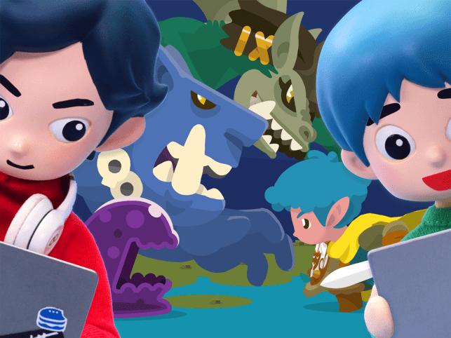 Такеши и Хироши Screenshot