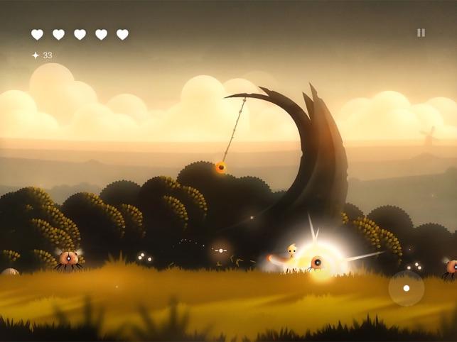 Neversong Screenshot