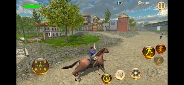 Zaptiye Screenshot