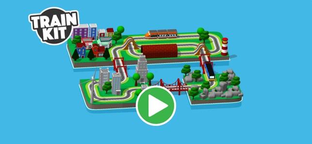 Train Kit Screenshot