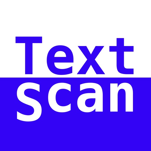 TextScan - 無音 高精度 OCR スキャナ