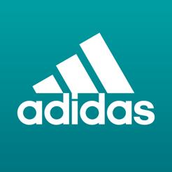 adidas Runtastic Lauf-App