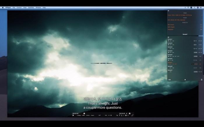 KPlayer Screenshot 7 130imxn