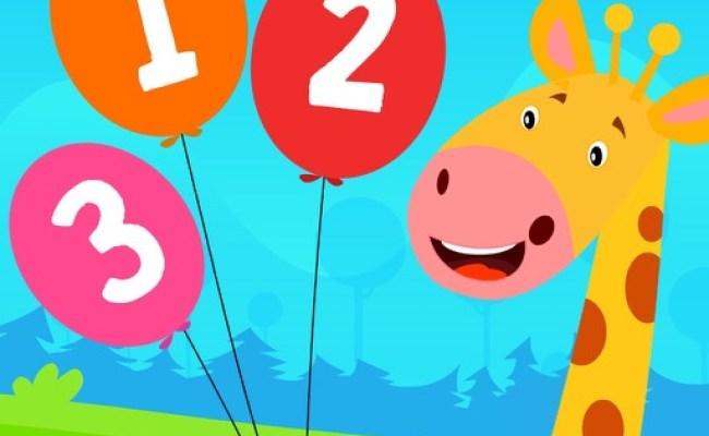 Kindergarten Cool Math Games By Idz Digital Private Limited