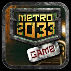 Metro 2033 - Tactical RPG Wars