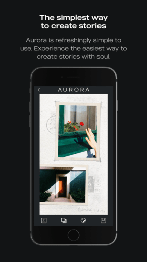 Aurora — Stories With Soul for Android - Download Free [Latest Version +  MOD] 2021