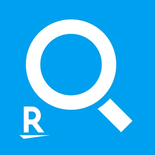 楽天ウェブ検索-楽天ポイントが貯まる、稼げるアプリ