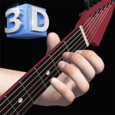 Gitar 3D - Temel Akorlar