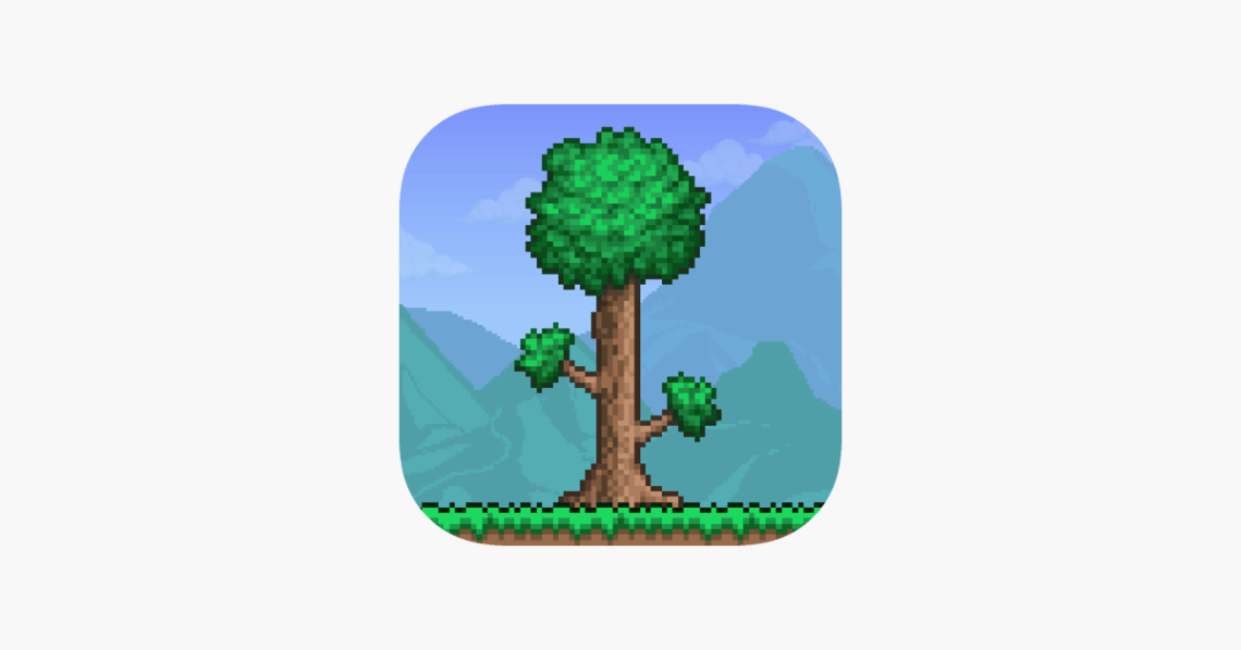 Download Terraria on the App Store