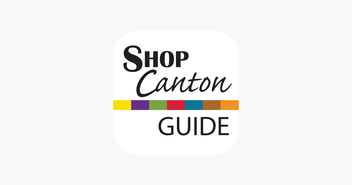 ‎ShopCanton Guide on the App Store