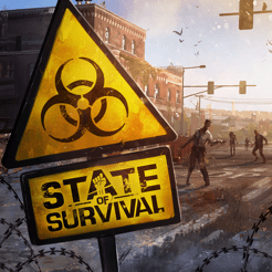 State of Survival: зомби война