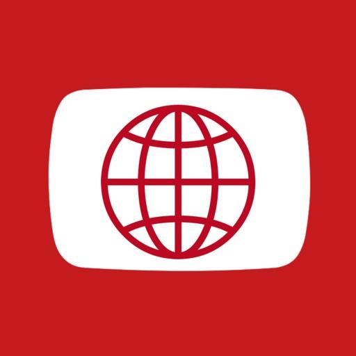 Tube Browser - 動画広告ブロックチューブ