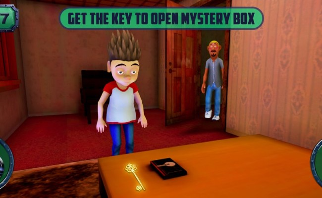 Next Scary Neighbor Home Door Online Game Hack And Cheat