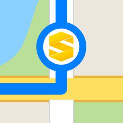 ?Scout GPS Navigation & Karten