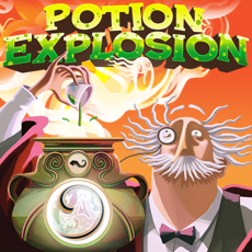 Potion Explosion