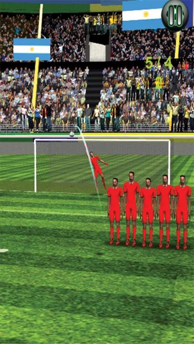 Shoot Soccer Football 18 1.0  IOS