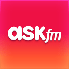 ASKfm: Ask Anonym Questions