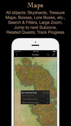 Eso Auridon Treasure Map : auridon, treasure, Auridon, Treasure, Maping, Resources