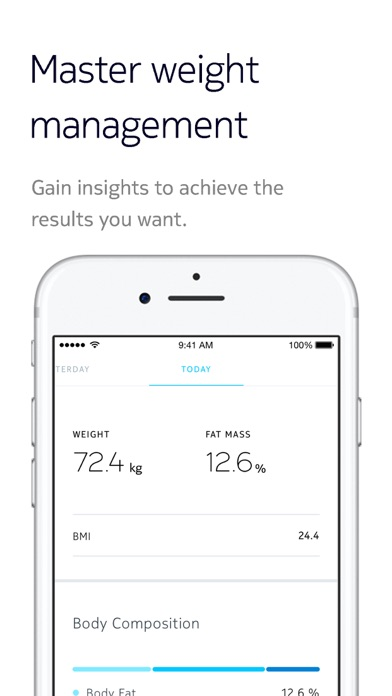 392x696bb Smart Home: Withings Body Cardio Waage ausprobiert Gadgets Hardware Reviews Technology Testberichte