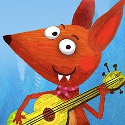 Kleiner Fuchs Kinderlieder