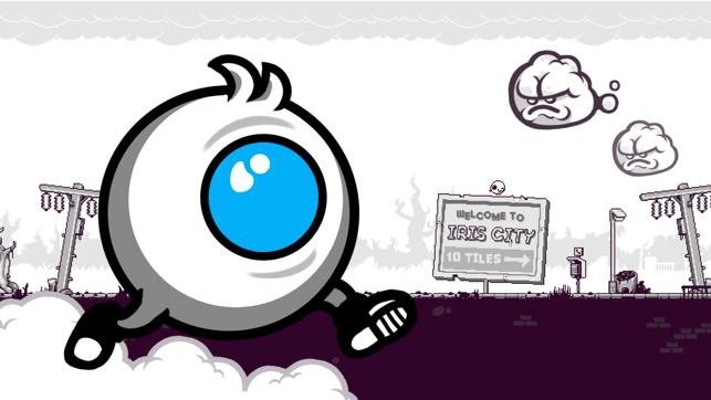 Colorblind - An Eye For An Eye Screenshot