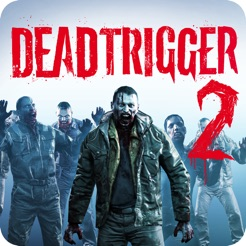 Dead Trigger 2 FPS de zombis
