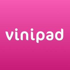 Vinipad Carta Vinos y Comidas