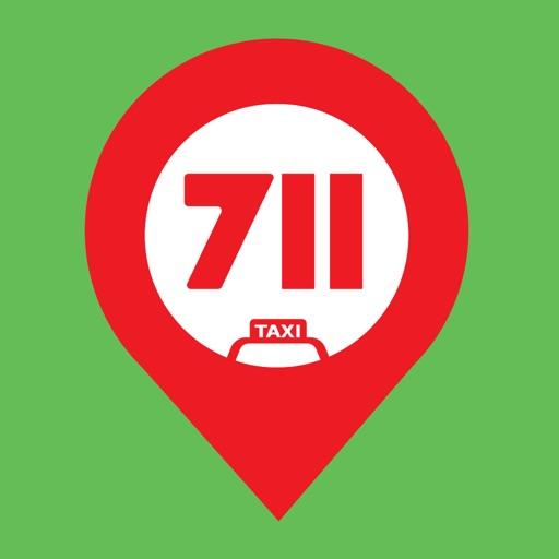 711Go Taxi Cambodia