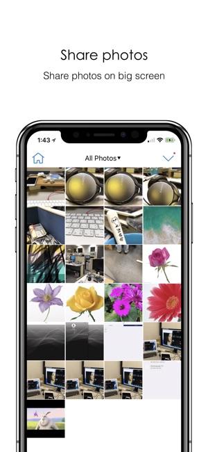 EZCast Screenshot