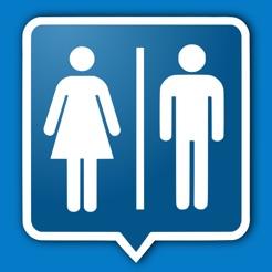 Toiletten Scout