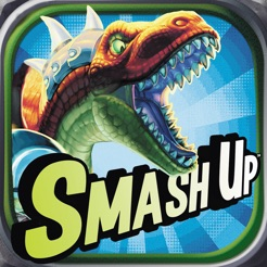 Smash Up - The Card Game