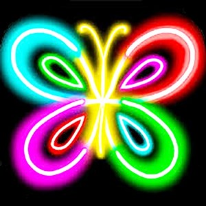 neon drawing lights effect pro doodles bui tuan duc app quickly colorful