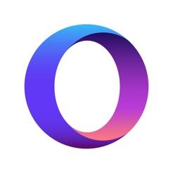 Opera Touch navegador web