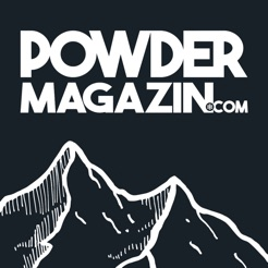 ‎Powder Magazin - Freeride Mag
