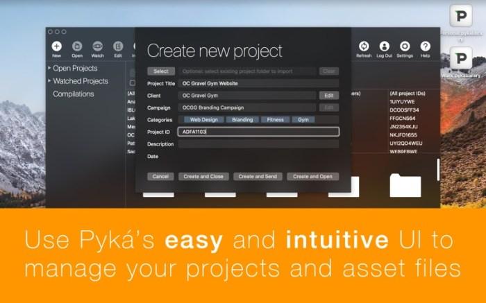 Pyka Unlimited Screenshot 01 x36bkn