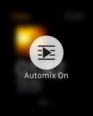 djay Pro for iPhone Screenshot