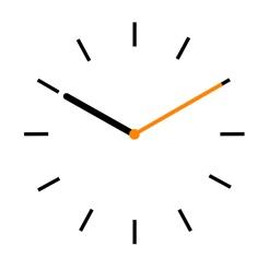 Analog Clock Learning