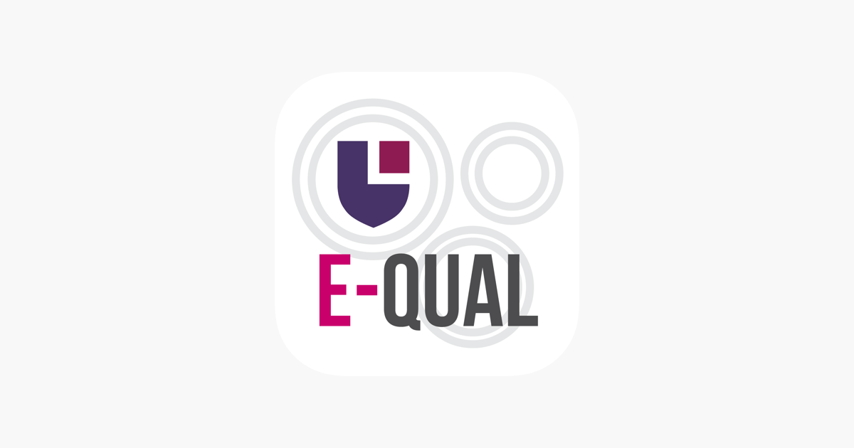 ‎E-Qual on the App Store